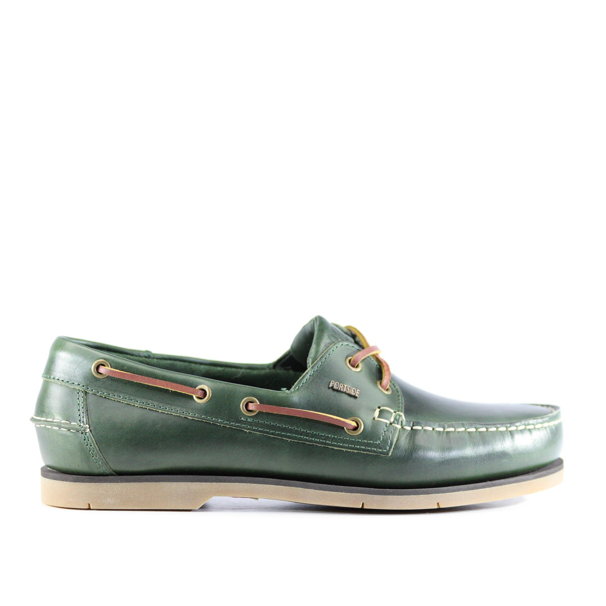 Portside Originals Vermont Vintage Sapato Vela